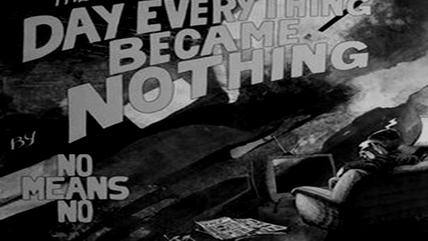 Nomeansno - The Day Everything Became Nothing, 1988. (Izvor-YouTube)