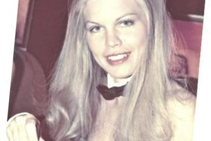 Bunny Cathy Worthington at Century City Playboy Club (Foto: Hefner's)