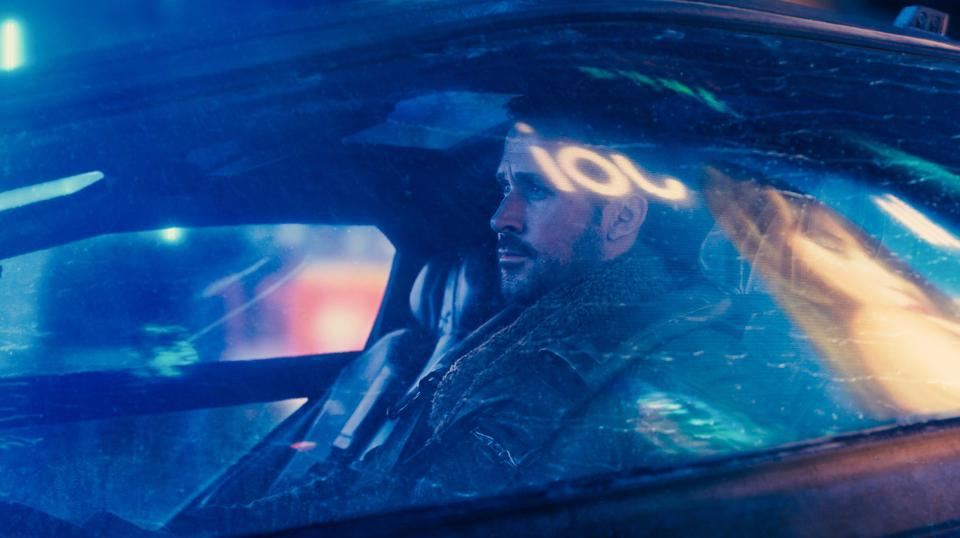 Blade Runner 2049 (Sony/Warner Bros.)
