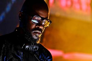 Black Coffee - Facebook