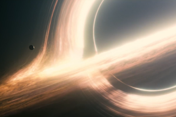 Interstellar 2014. (Paramount/WB)