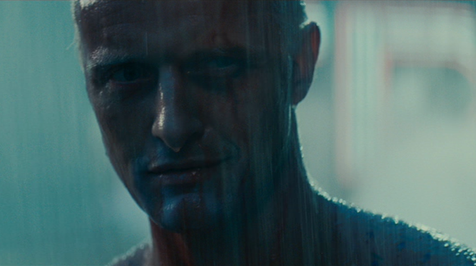 Rutger Hauer u Blade Runneru (1982.) / screenshot / Warner Bros