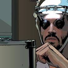 A Scanner Darkly (WIP / Warner Bros.)